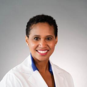 Photo of Gia  Tyson, MD