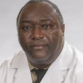 Photo of Gabriel  Uwaifo, MD