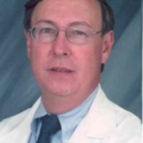 Photo of Herbert W. Van Horn, III, MD
