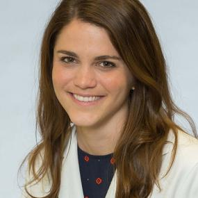 Photo of Ashley  Van Wormer, MD