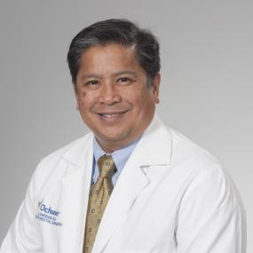 Photo of David  Vargas, MD, FACS, FASCRS