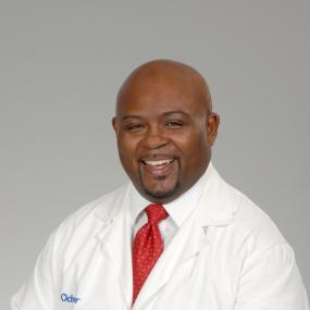 Photo of Marcus L. Ware, MD, PhD