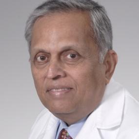 Photo of Rajasekharan  Warrier, MD, FAAP
