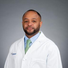 Photo of James A. Wayne, Jr., MD
