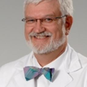 Photo of Michael G. White, MD