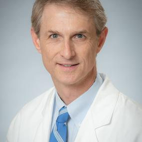 Photo of Claude Somers Williams, IV, MD