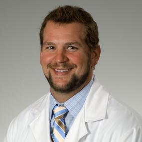 Photo of James B. Wooldridge, Jr., MD