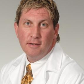 Photo of Christopher J. Wormuth, MD