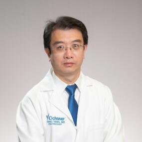 Photo of Tong  Yang, MD