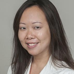 Photo of Mary  Yu, MD