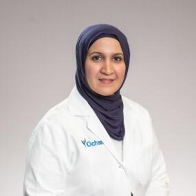 Photo of Ayaa  Zarm, MD