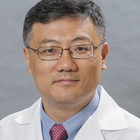 Photo of Zhe  Zheng, MD