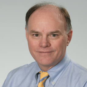 Photo of Vincent R. Adolph, MD, FACS