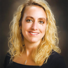 Photo of Heather Rae Bronaugh, MD