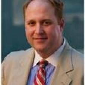 Photo of Chris G. Trahan, MD