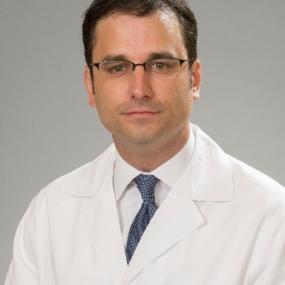 Photo of Clayton Joseph Brinster, MD