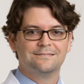 Photo of Jacob  Daigle, MD