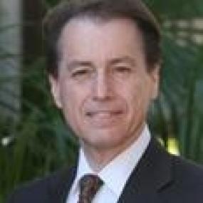 Photo of Herbert K. Mayer, MD
