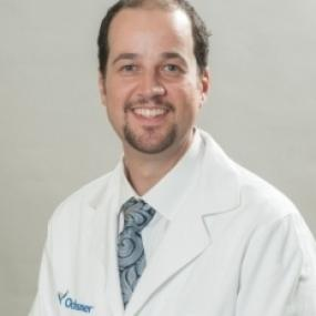 Photo of John  Wood, MD