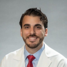Photo of Matthew J. Mann, MD