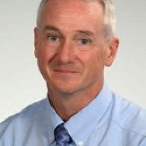 Photo of Matthew A. McQueen, MD, MA