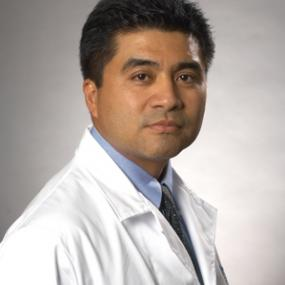 Photo of Douglas K. Mendoza, MD