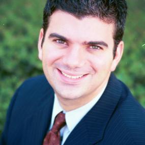 Photo of Scott B.  Simeon, MD