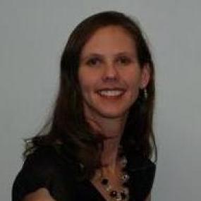 Photo of Catherine C. Baucom, MD, PhD