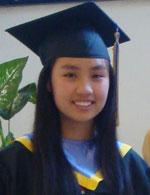 2012 MDSF Award winner: AnhThu Dang