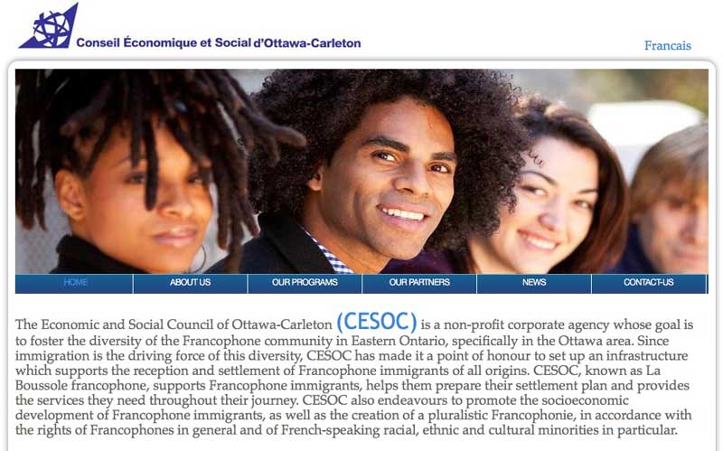 Economic and Social Council of Ottawa-Carleton