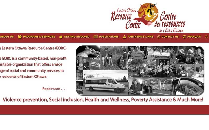 Eastern Ottawa Community Resource Center