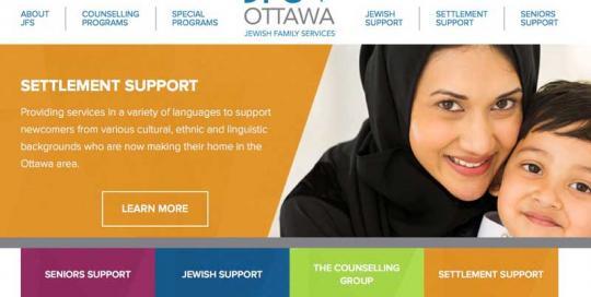 Jewish Family Services of Ottawa