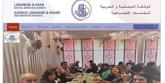 Lebanese and Arab Social Service Agency