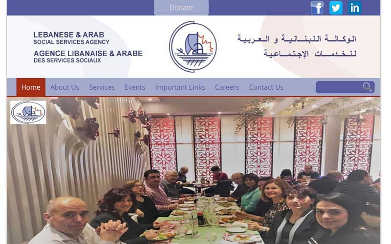 Lebanese and Arab Social Service Agency (LASSA)