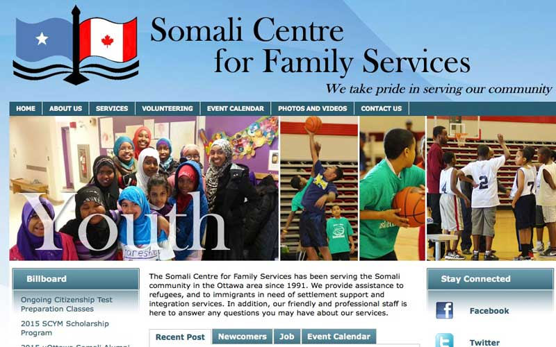 Somali Centre for Family Services
