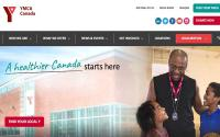YMCA -YWCA of the National Capital Region