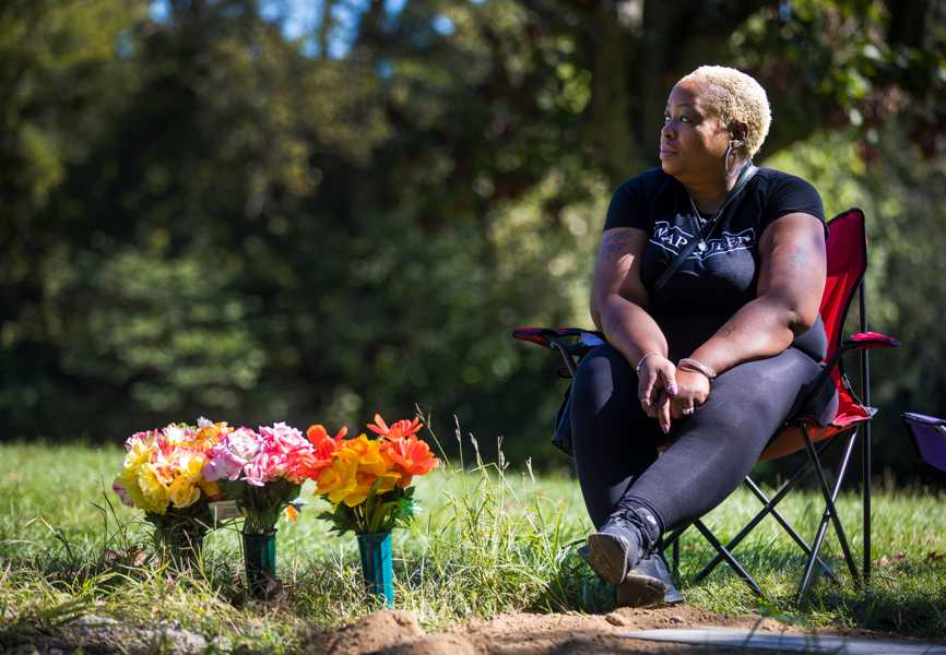 How domestic violence can have an intergenerational legacy