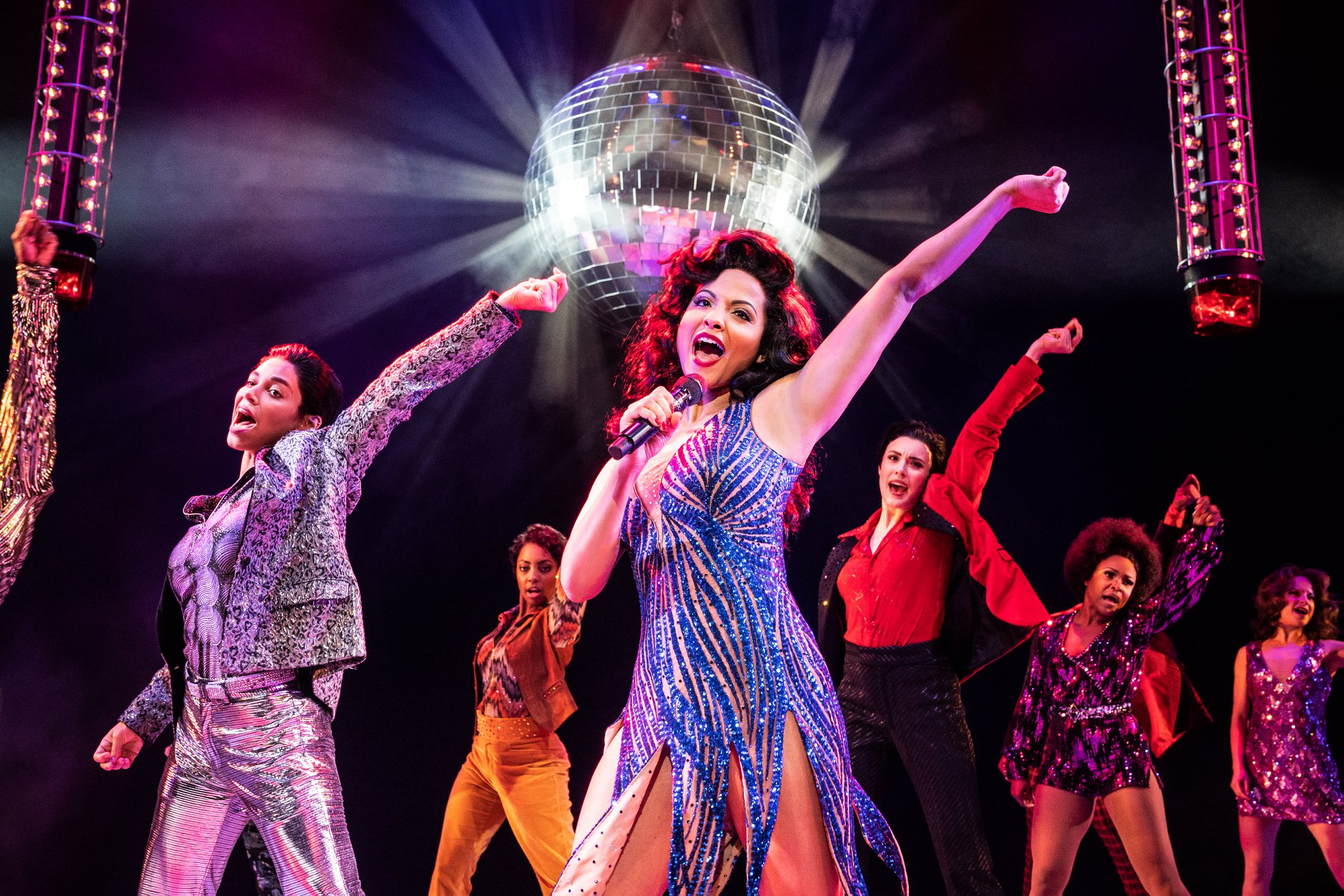 summer: the donna summer musical, things to do in denver this week