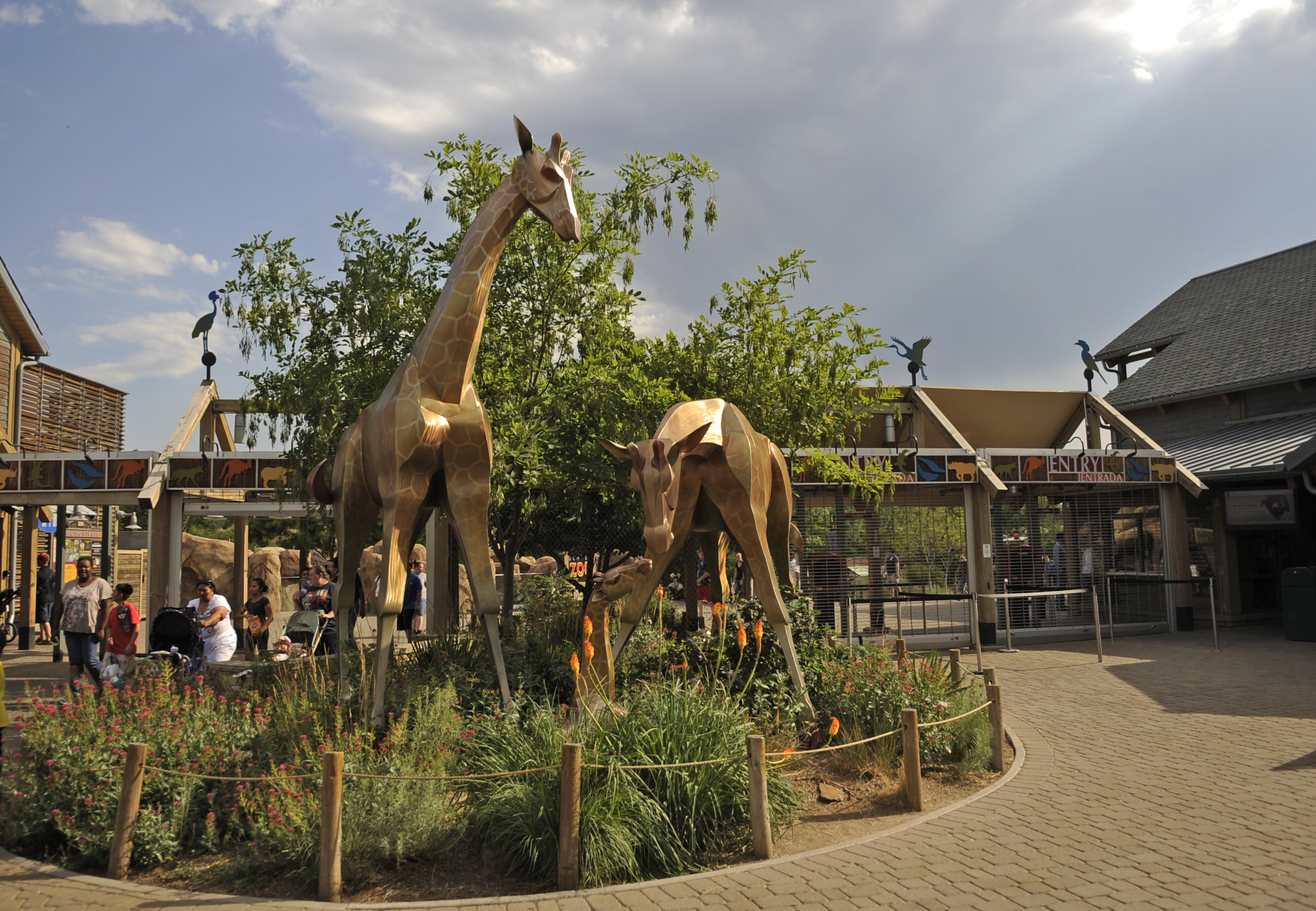 denver zoo, things to do in denver this weekend