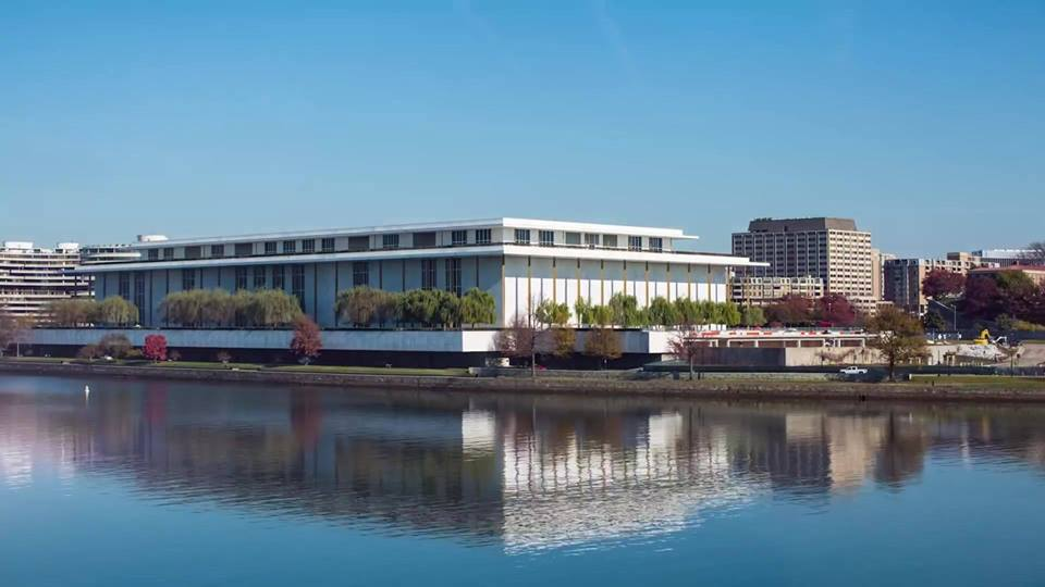 Kennedy Center, The John F. Kennedy Center for the Performing Arts