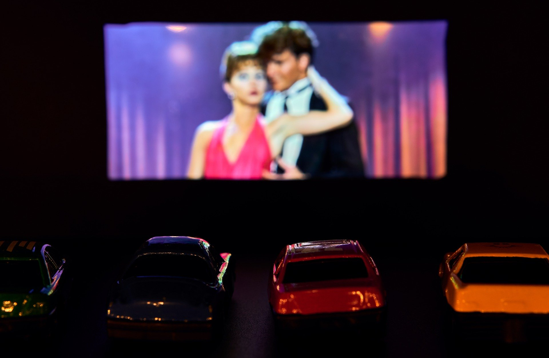 drive in movies