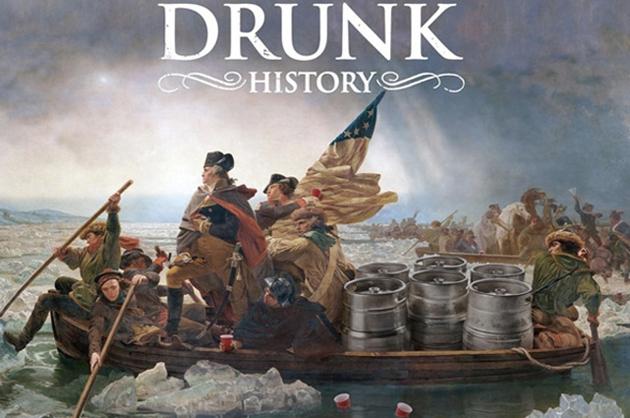 emmy nominations 2020, drunk history