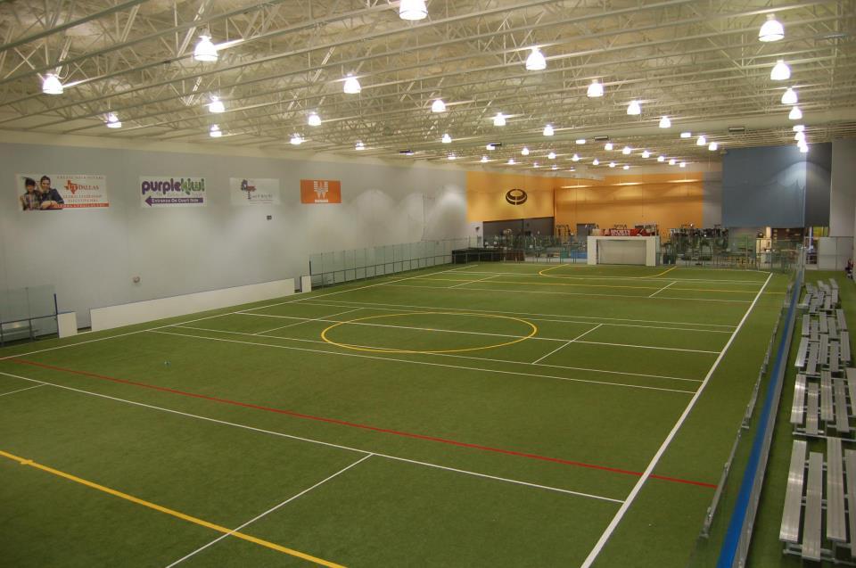 Indoor Sports Center Aurora Town Center