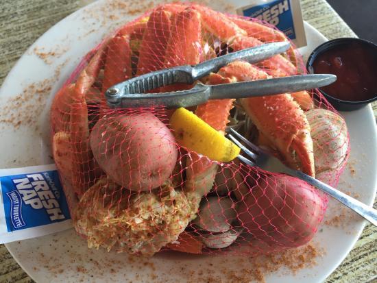 Virginia Beach Restaurant Week 2020 Chix Seaside Grille