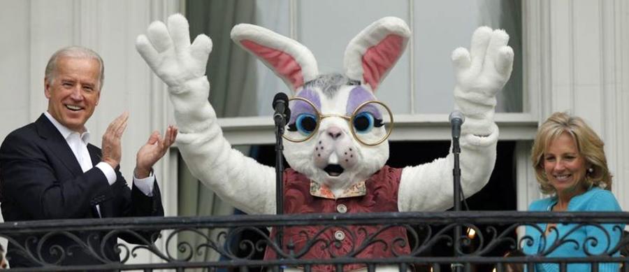 White House Easter