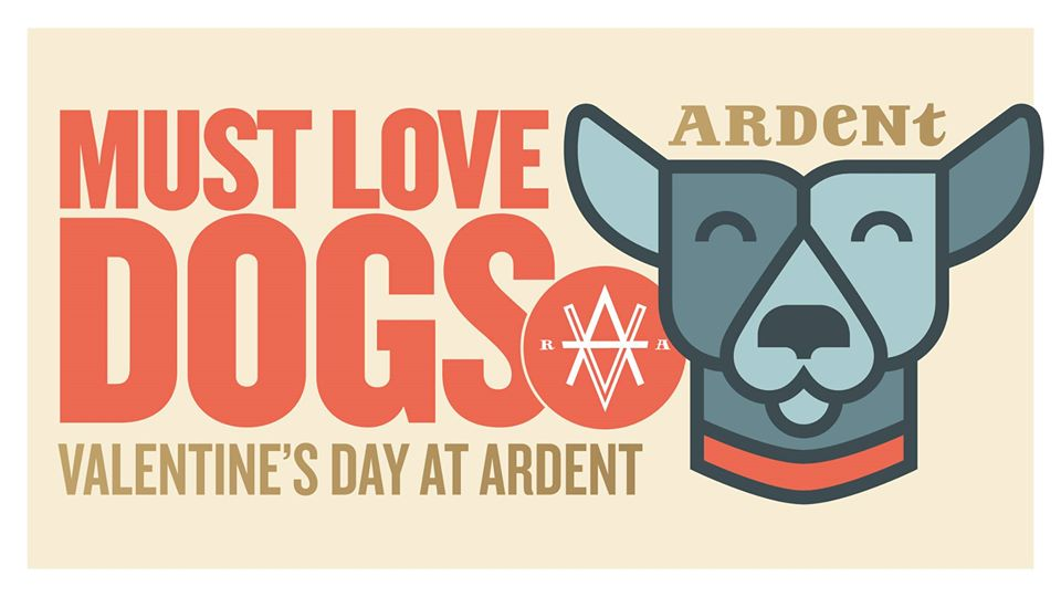 dog event promo