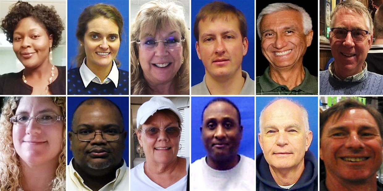 Virginia Beach Mass Shooting Victims 2019 One Year Anniversary of 2020