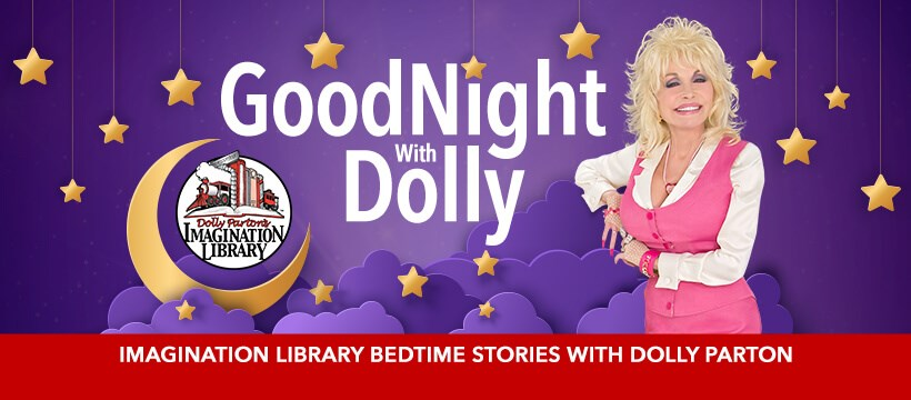 Dolly Parton book club