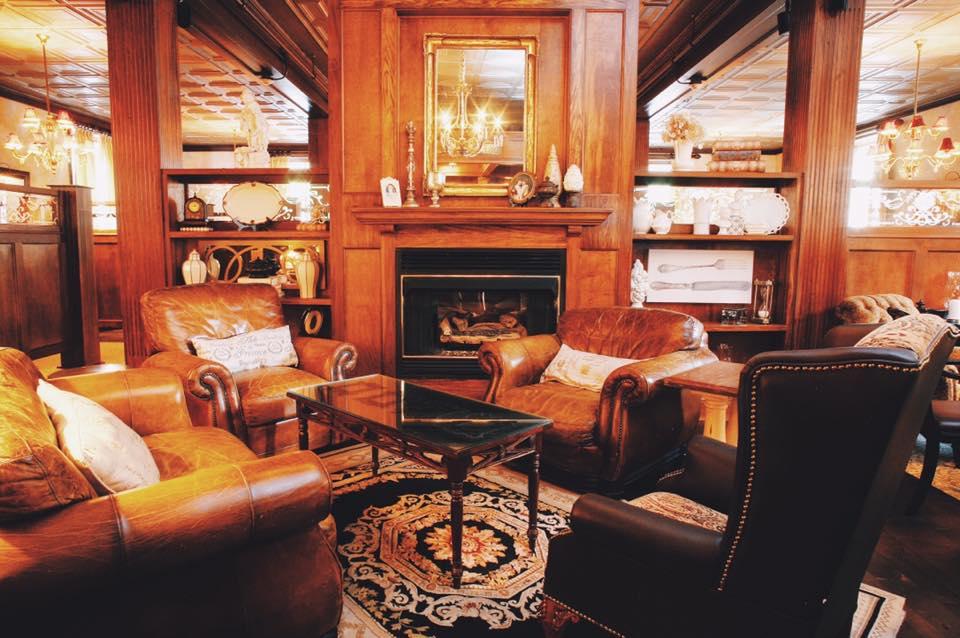 martha Washington Inn