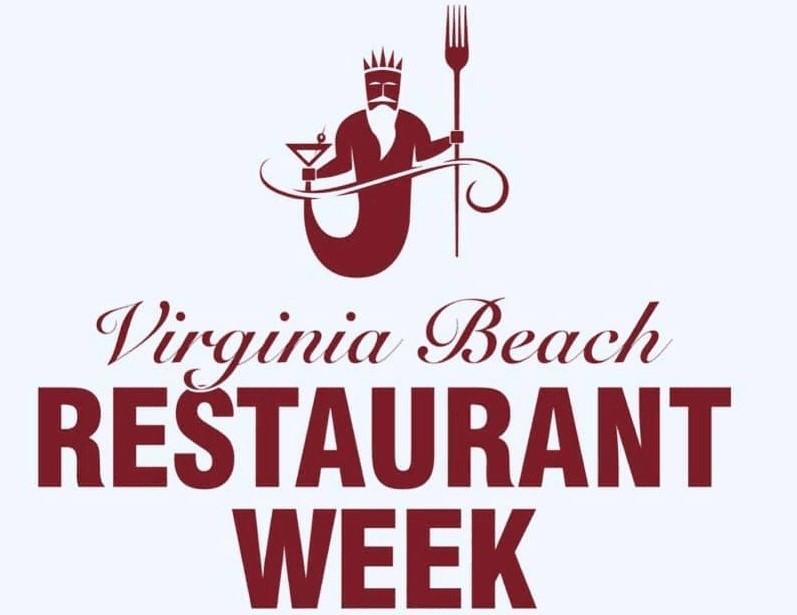 Virginia Beach Restaurant Week 2020